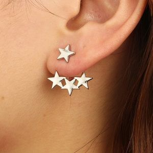 Jewelry - 5 for $25/Shooting Star Studs